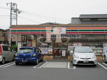 セブンイレブン戸田氷川町1丁目店の画像1