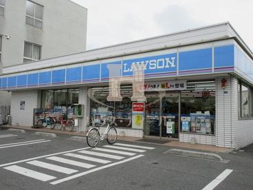 ローソン戸田氷川町2丁目店の画像1
