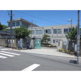 堺市立八下中学校の画像1