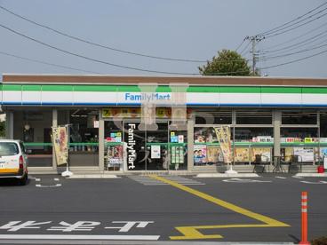 ファミリーマート戸田新曽店の画像1