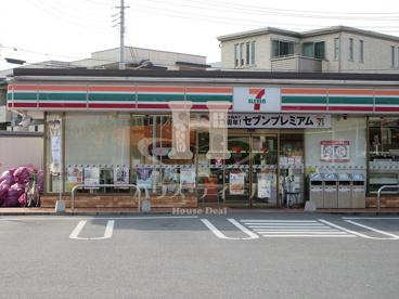 セブンイレブン戸田駅西口店の画像1