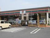 セブンイレブン北戸田駅東口店