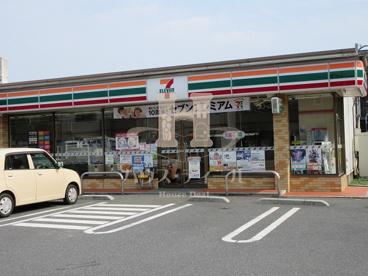 セブンイレブン北戸田駅東口店の画像1