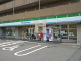 ファミリーマート戸田全農通り店