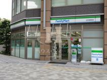ファミリーマート北戸田駅前店