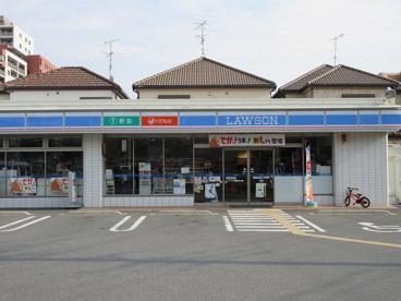 ローソン戸田新曽小玉店の画像1