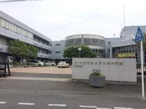 さいたま市立大宮八幡中学校