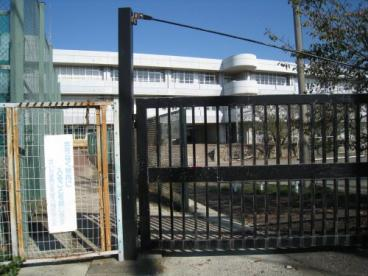 さいたま市立大宮八幡中学校の画像2
