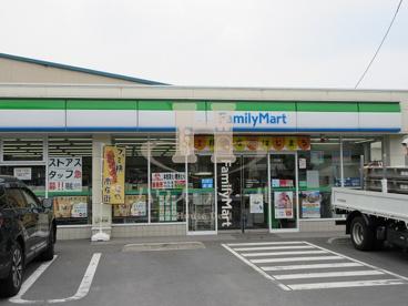 ファミリーマート戸田笹目七丁目店の画像1