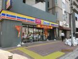 ミニストップ 茗荷谷店