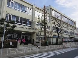 江東区立八名川小学校の画像1