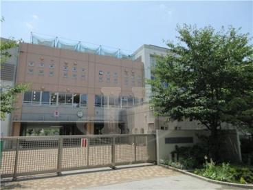 足立区立新田学園の画像1