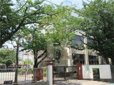足立区立宮城小学校の画像1