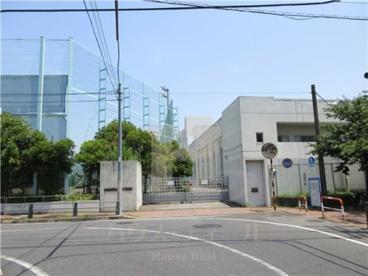 東京都立荒川商業高等学校の画像1