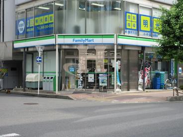 ファミリーマート蕨駅東口店の画像1