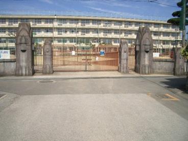 高知市立旭小学校の画像1