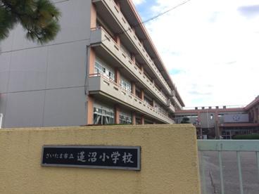 さいたま市立蓮沼小学校の画像1