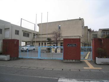 さいたま市立春里中学校の画像1