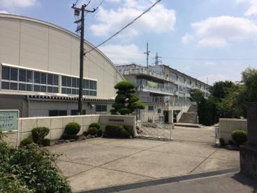 さいたま市立 七里中学校の画像1