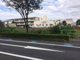 さいたま市立第二東中学校