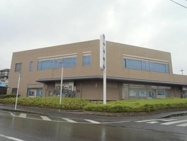 滋賀銀行 南郷支店の画像1