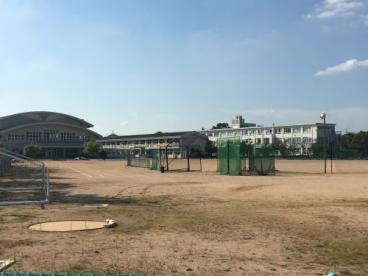 加西市立加西中学校の画像1