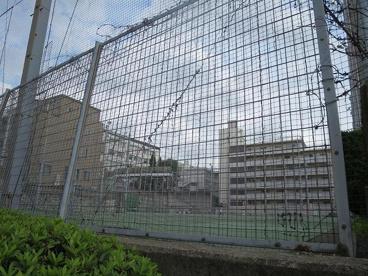 東京都立上野高等学校の画像1