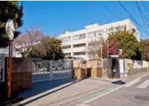さいたま市立東大成小学校