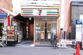セブンイレブン 阪急塚口駅北店