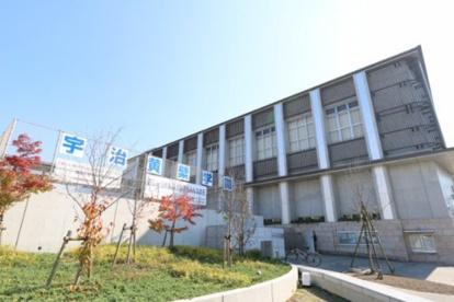 宇治黄檗学園 宇治小学校・黄檗中学校の画像1