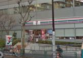 セブン-イレブン芝浦4丁目店