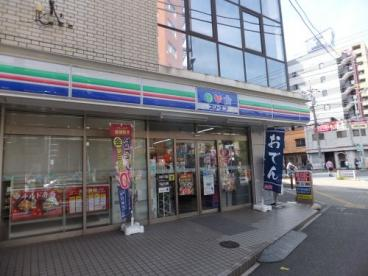 ローソン府中寿町店の画像1