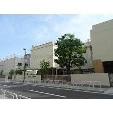 江東区立浅間堅川小学校の画像1