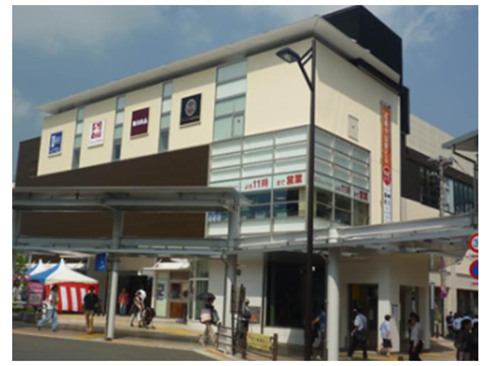 東急ストア武蔵小山駅ビル店の画像