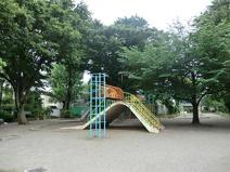 阿佐ヶ谷中央公園