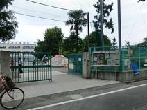 杉並区立井荻小学校
