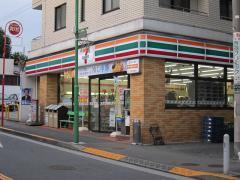 セブン‐イレブン 等々力駅前店の画像1