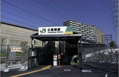 小田栄駅の画像2