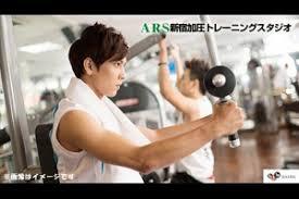 ARS新宿加圧トレーニングスタジオの画像1