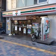 セブン-イレブン新宿大久保1丁目店の画像1