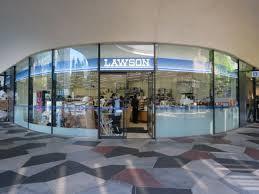 ローソン 新宿イーストサイドスクエア店の画像1