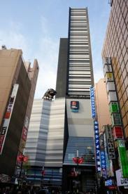 新宿東宝ビルの画像1