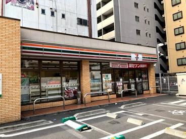 セブン−イレブン 歌舞伎町2丁目店の画像1