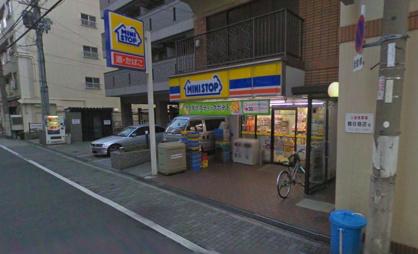 ミニストップ 安堂寺町店の画像1