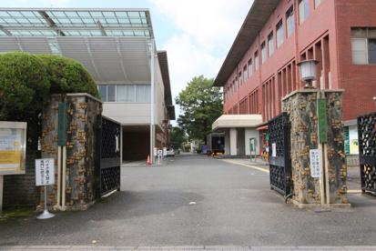 京都府立大学の画像1