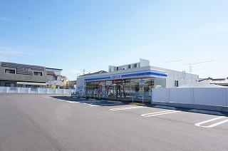 ローソン 碧南入船町店の画像1