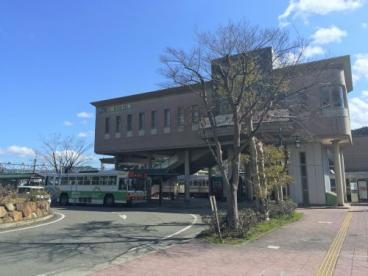 JR篠山口駅の画像1