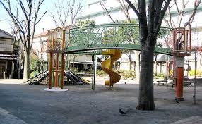 蜀江坂公園の画像1