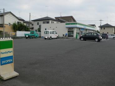 ファミリーマート熊谷拾六間店の画像1