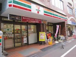 セブン-イレブン新宿曙橋通り店の画像1